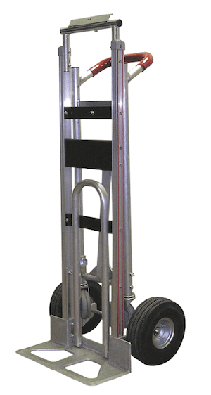 Three-Way Liberator Hand Truck