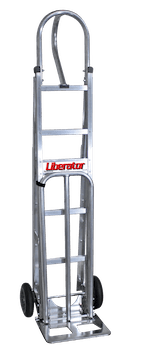 Snack Food Delivery Hand Truck
