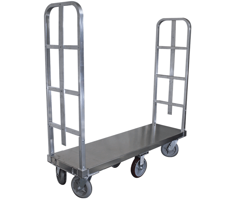 Universal Bulk Delivery Cart