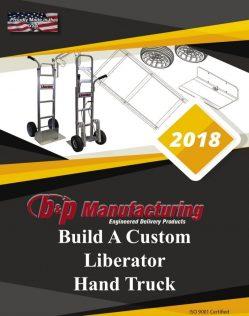 Build-a-Hand Truck
