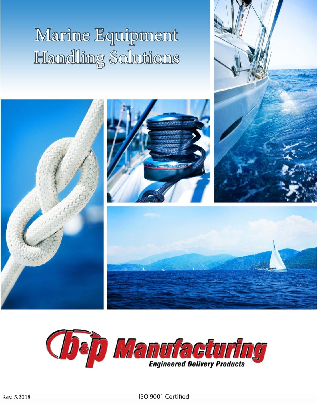 Marine Equipment Handling