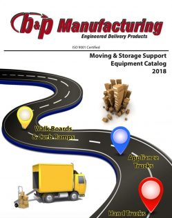 Moving & Storage Support